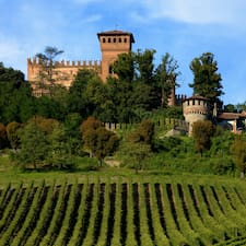 Castello Di Gabiano User Profile