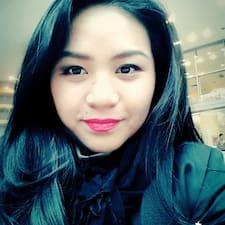 Rishna User Profile