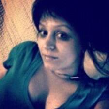 Aileen - Uživatelský profil