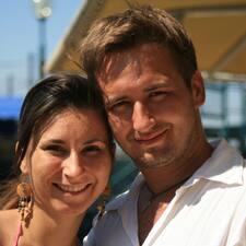 Gábor & Linda Kullanıcı Profili