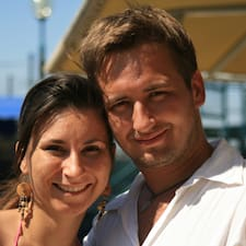 Gábor & Linda User Profile