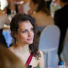 Profil Pengguna Lieve