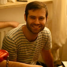 Profil utilisateur de Maksim