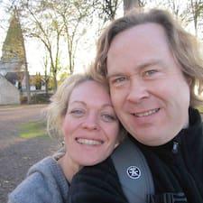 Profilo utente di Torsten & Christina