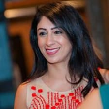Jasmeen User Profile