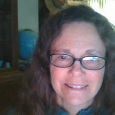 Profil utilisateur de Thelma