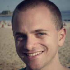 Profil utilisateur de Simon