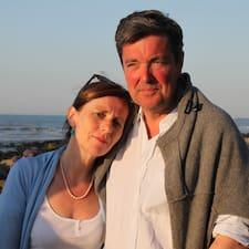 Chantal & Ghislain User Profile