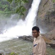Nutzerprofil von Rajaram