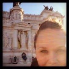 Profil utilisateur de Ann Iren