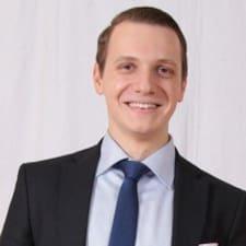 Svyatoslav - Uživatelský profil
