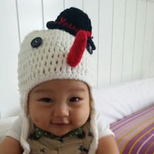 Profil utilisateur de Wai Kuan