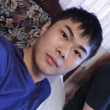 Cheng Chun的用戶個人資料