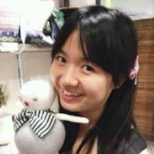 Wenjing Kullanıcı Profili