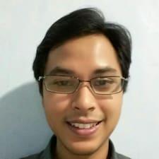 Hariz User Profile