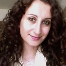 Josie Lianna User Profile