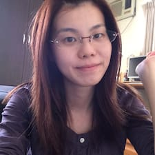 Profil utilisateur de Chuyin