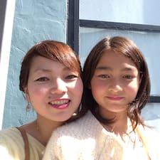 โพรไฟล์ผู้ใช้ Kaoru