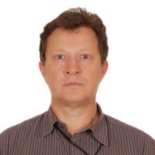 Profil utilisateur de Janusz