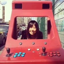 Nutzerprofil von Chisato