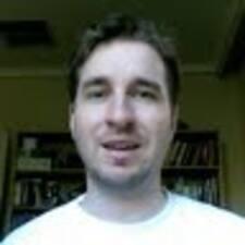 Profil utilisateur de Cameron