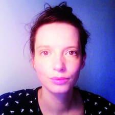 Profil utilisateur de Martina Schneider