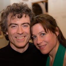 Bjorg And Paul Brugerprofil