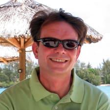 Profil korisnika Claus-Peter