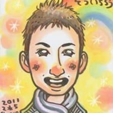 Henkilön Sohichiro käyttäjäprofiili