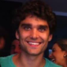 Bernardo - Profil Użytkownika