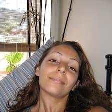 Maïté User Profile