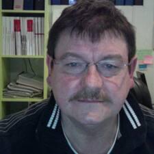 Profil utilisateur de Ulrich