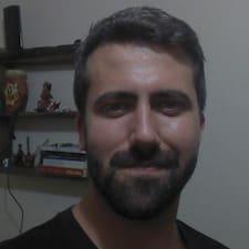 Профиль пользователя Thiago José