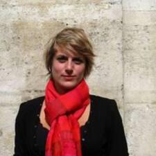 Camille User Profile