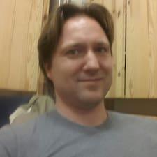 Profil korisnika Zsolt
