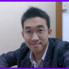 Gordon User Profile