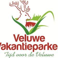 Profil utilisateur de Veluwe