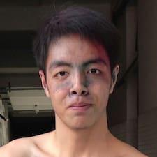 马(Ma) User Profile