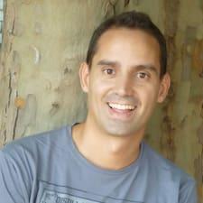 โพรไฟล์ผู้ใช้ Andrés