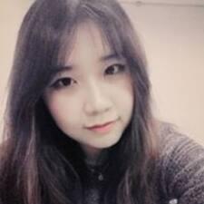 โพรไฟล์ผู้ใช้ YeonSu
