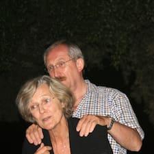 Profil utilisateur de Dominique Et François