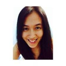 Profil utilisateur de Marvie