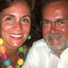 Nancy  Y  Joaquin User Profile