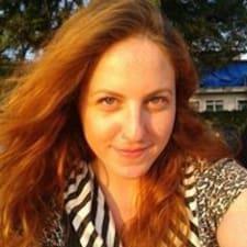 Profil utilisateur de Debora