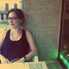 Profil utilisateur de Maud