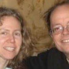 Profil utilisateur de Theresa And Mark