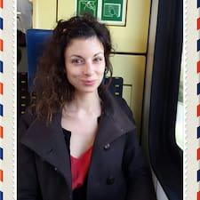 Profil utilisateur de Angélick