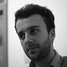 Профиль пользователя André-Alexander