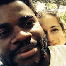 Profil utilisateur de Simine & Daniel