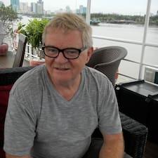 Alan Vaughn User Profile